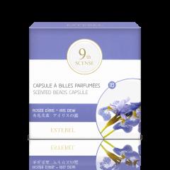 EB Scented Beads Capsule - Iris Dew