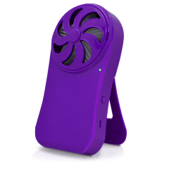 EB Nomad Portable Fragrance Diffuser Purple