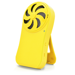 EB Nomad Portable Fragrance Diffuser Yellow