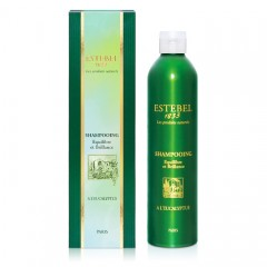 New Eucalyptus Shampoo (500ml)