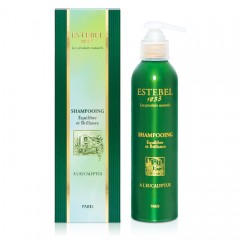 New Eucalyptus Shampoo (200ml)