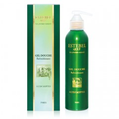 New Eucalyptus Shower Gel (200ml)