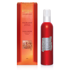 Linen Water Sandalwood (200ml)