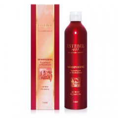 New Sandalwood Shampoo (500ml)