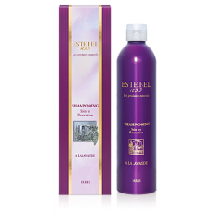 New Lavender Shampoo (500ml)