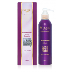 New Lavender Shampoo (200ml)