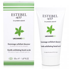 Gentle Exfoliating Facial Scrub 50ml