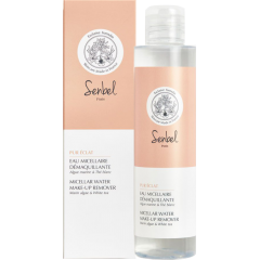 Micellar Water Make-Up Removal 150ml