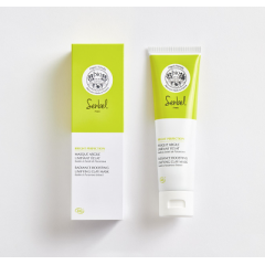 Radiance Boosting Unifying Clay Mask 100ml