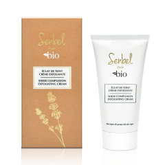 Sheer Complexion Exfoliating Cream 50ml