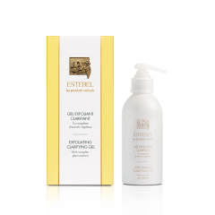 EB Exfoliating Clarifying Gel 150ml (2G)