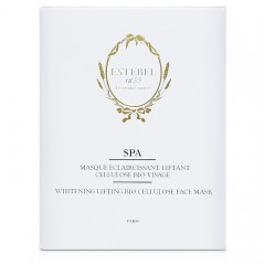 Whitening Lifting Face Mask (5x25g)