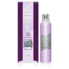 Lavender Body Milk (200ml)