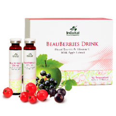 BeauBerries Drink