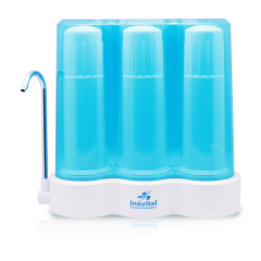 Ino Pure Water Filter System