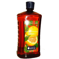 GRAPEFRUIT PASSION (葡萄柚) - 1L x 1 Bottle