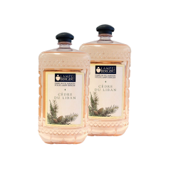 CEDRE DU LIBAN (西洋杉) - 2L - Twin Packs