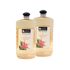 LAURIER ROSE (月+玫精) - 2L - Twin Packs