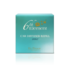 Car Diffuser Refill - Spirit (EP 6th Element)