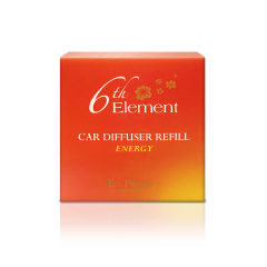 Car Diffuser Refill - Energy (EP 6th Element)