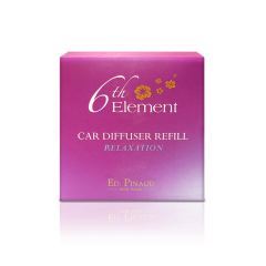 Car Diffuser Refill - Relaxation (EP 6th Element)