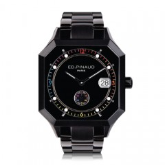 Black PVD (Multicolored Dial)