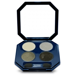 Eye Shadows Metallic Glow No. 1 Grey