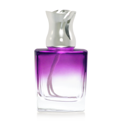 Style G001 - Purple EP 5 Eme Element Mini Glass Lampe
