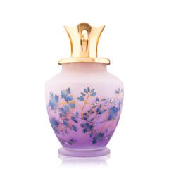 Parme / Violet Naissance De Fleur