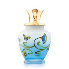 Bleu Reve De Papillon