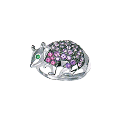 Diamond Ring Rat