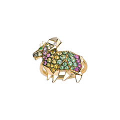 Diamond Ring Sheep