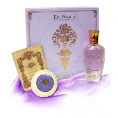 COFFRET LA PROVENCALE (The Provencale) Cologne with Soap
