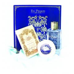 COFFRET COLOGNE ROYALE (Royal Cologne) Cologne with Soap