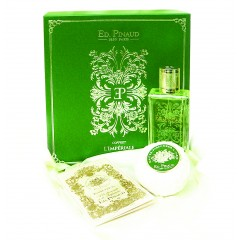 COFFERET I'IMPÉRIALE (The Imperial) Cologne with Soap