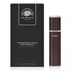 Luxury Purse Spray Textured Brown - Cologne Royale