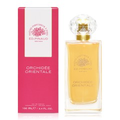 Orchidée Orientale - Eau de Parfum 100ml New Packaging