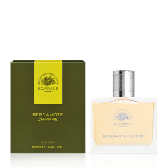 Bergamote Chypré - Eau de Toilette Homme 100ml New Packaging