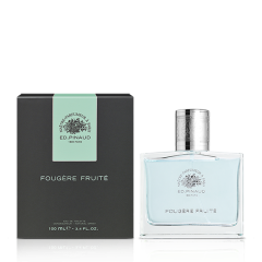 Fougère Fruité - Eau de Toilette Homme 100ml New Packaging
