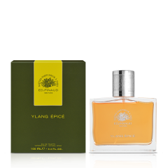 Ylang Épice - Eau de Toilette Homme 100ml New Packaging