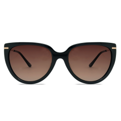Sunglasses L'Essentielle (Brown Smoke Lenses)