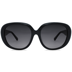 Sunglasses Secret (Black Smoke Lenses)