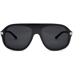 Sunglasses Incognito (Black Lenses)